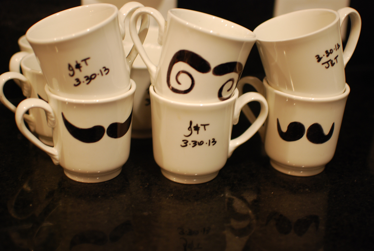Tea or Coffee Cup with a Message